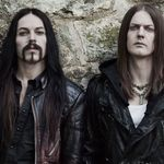 Satyricon revine cu piesa 'Deep Calleth Upon Deep'