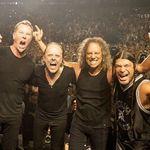 Metallica: 'Enter Sandman' live in San Diego