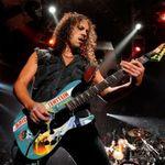 Kirk Hammett isi expune colectia de postere horror la un muzeu din Salem