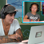 Tommy Lee a reactionat la 'Kids React to Motley Crue'