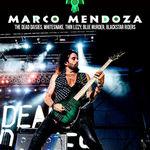 ARTHUR deschide concertul celebrului basist Marco Mendoza