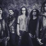 Moonspell au lansat un lyric video pentru o piesa noua, 'Todos os Santos'