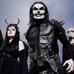 Cradle Of Filth au revenit cu un lyric video pentru