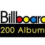 Locul 1 din topul Billboard 200 este din nou ocupat de o formatie de rock
