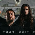 Krepuskul a semnat  cu o casa de discuri din Anglia si sa pregatesc de Hybrid Tour!
