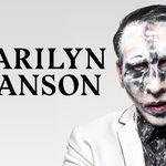 Marilyn Manson a fost grav ranit in timpul unui concert