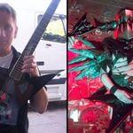 Chitaristul GWAR, Mike Derks, a fost diagnosticat cu Mielofibroza