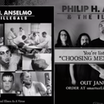 Phil Anselmo & The Illegals au lansat o piesa noua
