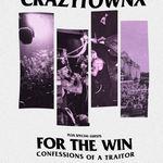 Program Crazy Town la Hard Rock Cafe. O trupa mai putin pe afis