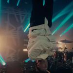 Papa Roach a lansat un clip pentru 'Traumatic'