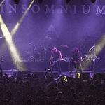 Poze cu Insomnium de la Ruhrpott Metal Meeting 2017