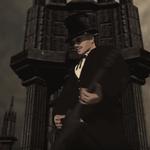 Therion a lansat un clip animat pentru 'Theme Of Antichrist'