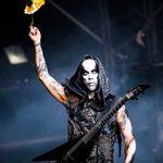 Nergal a vorbit despre viitorul album Behemoth