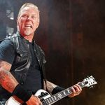 James Hetfield va juca intr-un film despre criminaulul in serie Ted Bundy