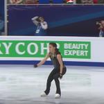 La Jocurile Olimpice de Iarna s-a patinat pe AC/DC