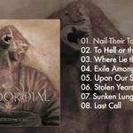 Noul album Primordial este in intregime la streaming