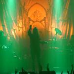 Moonspell a lansat un clip live pentru 'Desastre'