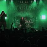Kataklysm a lansat un clip live pentru 'The Resurrected'