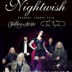 Nightwish la Bucuresti: Program si Reguli de Acces