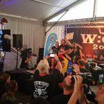 Romania din nou pe podium la Wacken