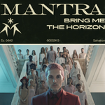 Bring Me The Horizon a lansat o piesa noua, 'Mantra'