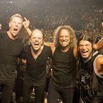 Metallica a lansat un clip live filmat in 1988