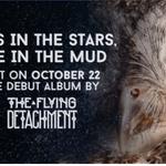 The Flying Detachment au lansat al doilea single de pe albumul de debut si pregatesc un turneu