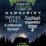 1349, Mgla si Bolzer la Rockstadt Extreme Fest