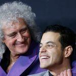 Brian May il vede pe Rami Malek castigator al Oscarului