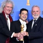 Bohemian Rhapsody a castigat doua Globuri de Aur