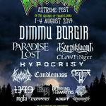 ONSLAUGHT vor urca pe scena Rockstadt Extreme Fest anul acesta