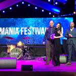 ARTmania Festival, declarat 'Best Small Festival' de catre European Festival Awards