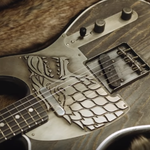 Scott Ian si Tom Morello au incercat noile chitare Game of Thrones - video