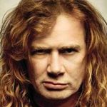 Dave Mustaine a fost diagnosticat cu cancer la gat
