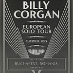 Showul Billy Corgan se muta la Beraria H