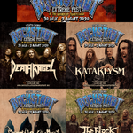Mayhem vor urca pe scena Rockstadt Extreme Fest 2020