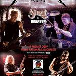 Metallica: incasari de peste