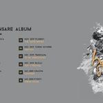 Trupa byron a lansat noul lor album intitulat 'Noua'