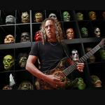 Kirk Hammett a oferit cateva sugestii de filme horror pentru Halloween