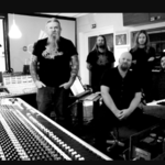 Enslaved a intrat in studio