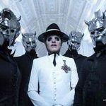 Tobias Forge, solistul trupei Ghost, a dezvaluit detalii despre un nou album