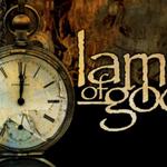 Lamb of God a lansat o piesa noua, 'Checkmate'