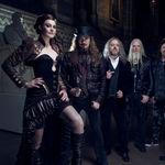 Nightwish lanseaza lyric video pentru single-ul
