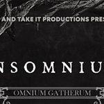 Insomnium si Omnium Gatherum au anuntat un eveniment live