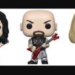 Slayer au acum figurine Pop!