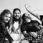 Supergrupul BPMD a reinterpretat intr-o varianta metal 'Toys in the Attic' de la Aerosmith
