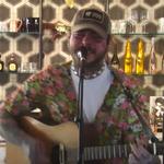 Concertul sustinut de Post Malone in care a interpretat piese de la Nirvana este disponibil online