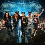 Scorpions a lansat o piesa noua, 'Sign Of Hope'