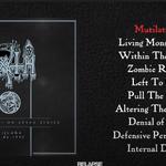 Death a facut publica inregistrarea unui concert din 1990