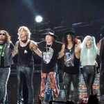 Guns n' Roses compun din nou!